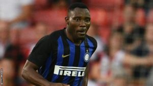 Inter Milan weighs option to replace Kwadwo Asamoah over injury troubles