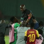 Coach Ibrahim Tanko: Former national star on the verge of making Olympics history