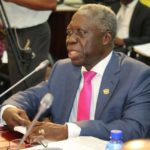 Senior Minister, Osafo Maafo must be arrested - NDC