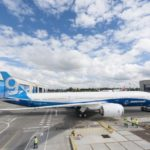 Gov't to order over $150m GEnx engines for Boeing 787-9 Aircraft