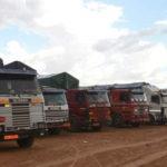 Nigerian anger over border area petrol order