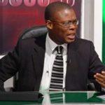 Mahama's Ghana was 'like heaven' – Fifi Kwetey