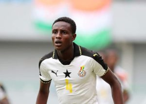 Exclusive: Ghanaian Youth Star Arko-Mensah to join Finish top flight side Honka