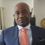 GFA Veep Mark Addo to lead finance committee