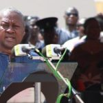 Nigeria's institutional weakness should not make regional trade suffer - Mahama
