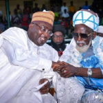 National Chief Imam lauds Bawumia; describes him as a 'selfless man'