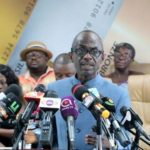 Our Chairman had a court date – NDC explains absence from vigilantism dialogue