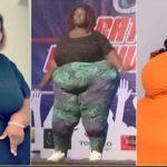 'Di Asa' Winner PM  denied boarding plane to Dubai due to her size