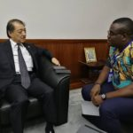 Japanese Ambassador's Judo/Karate championship to hit Accra this weekend