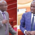 Drama as debate on 2020 budget wraps up in Parliament
