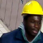 23 yr-old Ghanaian busted in Toronto for 'faeces-bombing' 5 Asians