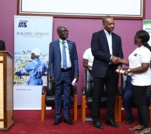 Tullow Ghana launches scholarship scheme for students of KNUST