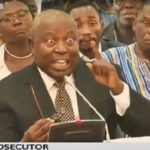 'You can't come to me if you don't respect me - Martin Amidu tells Deputy AG