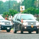 The danger in joining security convoys uninvited