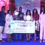 PZ Cussons Ghana crowns Cussons Baby of the year 2019