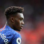 Three Lions' Hodgson-Odoi criticized for poor performance against Kosovo