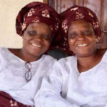 The Nigerian twins with peculiar similarities