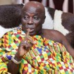 Set up Ministry in each region — Okyenhene proposes