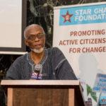 Xenophobic attacks in SA  due to economic failure – Former UG Vice-Chancellor