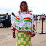Akua Donkor reacts to Supreme Court ruling