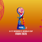 2020 FIFA U-17 Women's world cup official emblem unveiled
