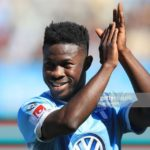 Ghana's Kingsley Sarfo set to be released from Swedish prison today