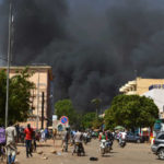 Four killed in Burkina Faso ambush