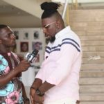 Xandy Kamel ditched me because of money but I still love her – Actor