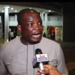 There's no documentation, agreement to buy planes - Agbodza