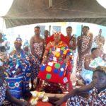 Prang Manhene praises Akufo-Addo over development