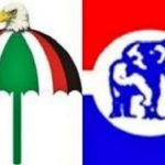 NPP, NDC fight over new oil find