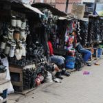 Gov't has not fulfilled it's promises - Spare parts dealers