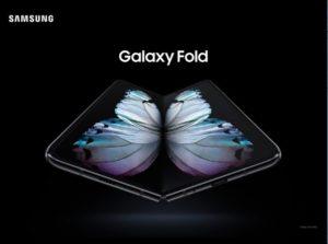Samsung Galaxy Fold sells out in Ghana