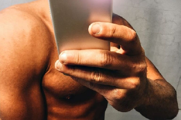 Why men send unsolicited nude photos to women