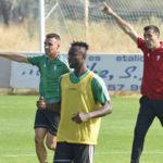 Kwabena Owusu returns to work with Córdoba