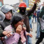 Bolivia: Five killed in pro-Morales protests