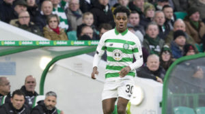 Jeremie Frimpong's meteoric rise at Celtic beyond expectations - John Kennedy