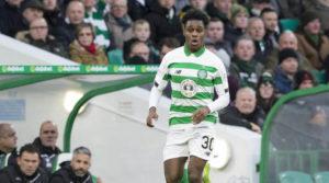 Jeremie Frimpong joins Bayer Leverkusen from Celtic