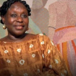 Akufo-Addo's sister nails herself in Akwamufie chieftaincy crisis
