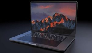Apple unveils 16in MacBook Pro