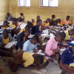 No pupil will have lessons on bare floor by 2020 – Talensi DCE