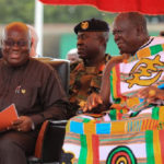 Ghanaians will judge you on the economy, not free SHS – Otumfuo to Akufo-Addo