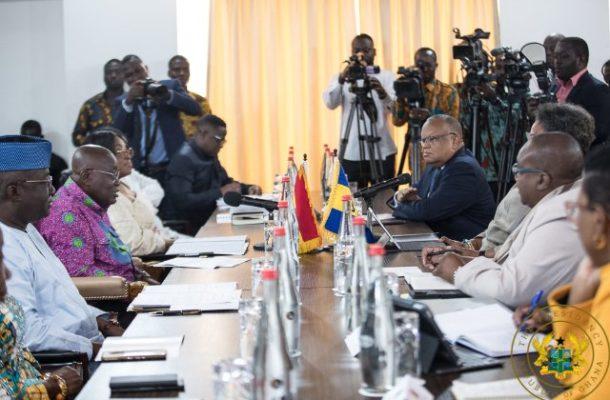 Ghana, Barbados sign agreement to recruit 120 Ghanaian nurses