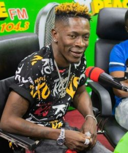 VIDEO: Shatta Wale discloses his worth