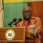 Let's rise and build Africa – President Akufo Addo