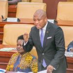 Government has ignored Volta roads in 2020 budget - Ablakwa