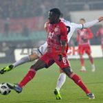 Exclusive: Ghana's Edwin Gyasi set to leave CSKA Sofia in January