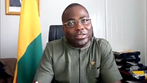 Charles Bissue is an asset to NPP - Organiser