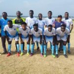 Golden Boy's Etoile Filante de Lome thrash Bravo 5-1 in preseason friendly