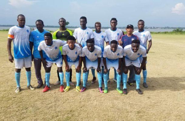 Golden Boy's Etoile Filante de Lome thrash Bravo 5-1 in preseason friendly